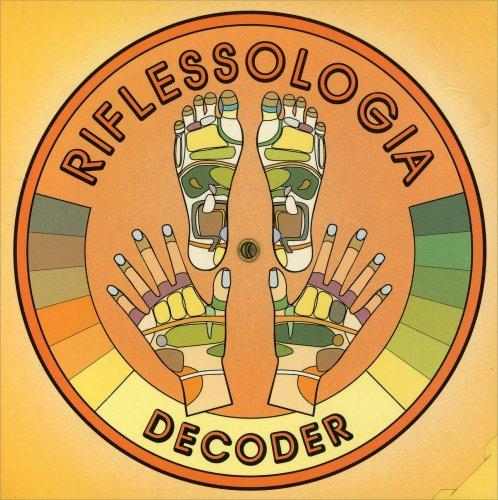 Decoder Riflessologia