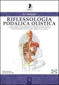 Riflessologia Podalica Olistica - Mappe