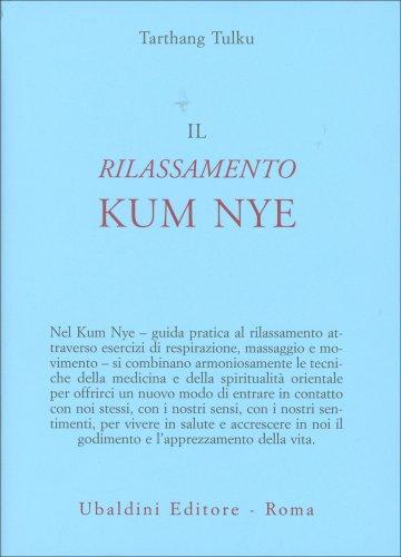 Il Rilassamento Kum Nye