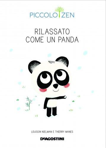 Rilassato come un Panda