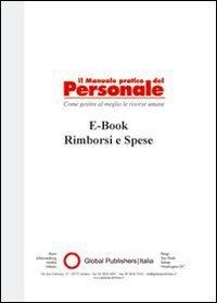 Rimborsi e Spese (eBook)