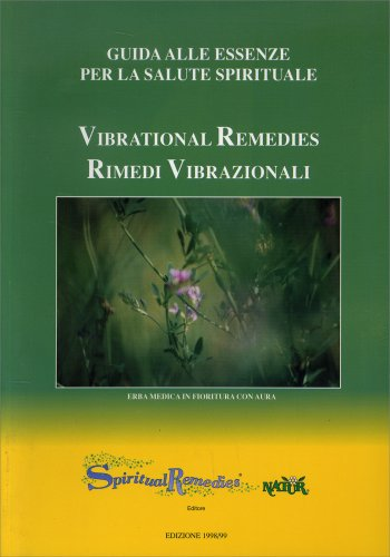 Vibrational Remedies - Rimedi Vibrazionali