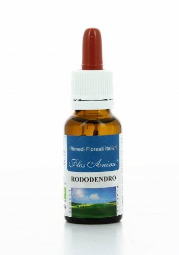 Rimedio Rododendro