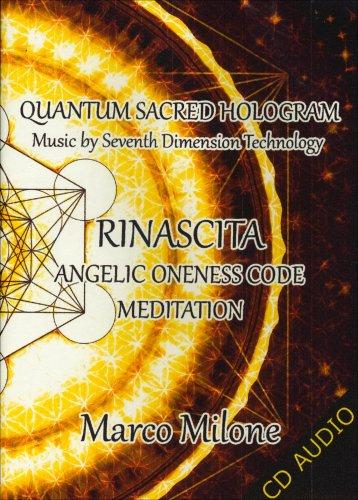 Rinascita - CD Audio