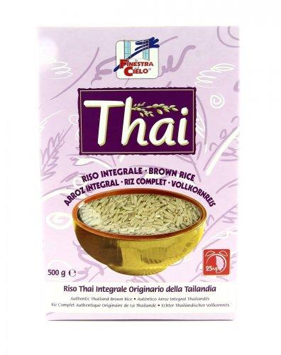 Riso Thai Integrale