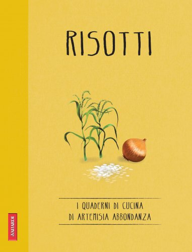 Risotti (eBook)