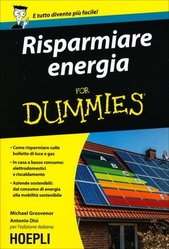 Risparmiare Energia for Dummies