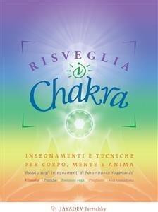 Risveglia i Chakra (eBook)