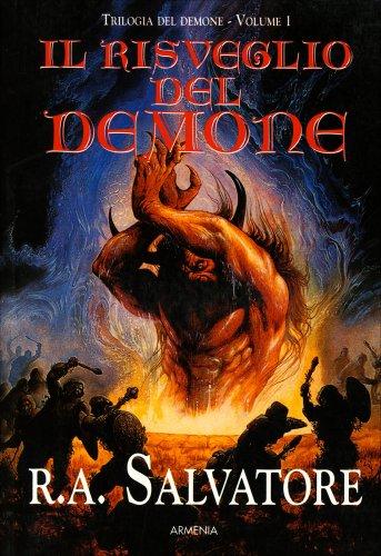 Trilogia del Demone - Volume 1: Il Risveglio del Demone