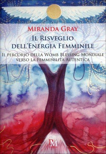 Il Risveglio dell'Energia Femminile
