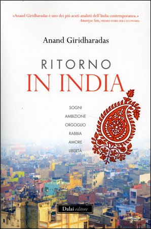 Ritorno in India