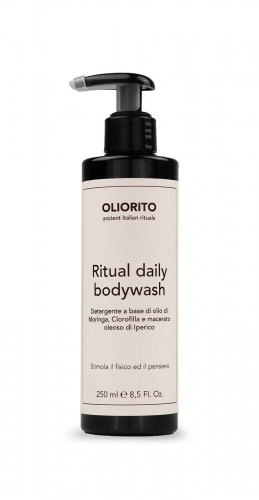 Ritual Daily Bodywash - Detergente per il Corpo