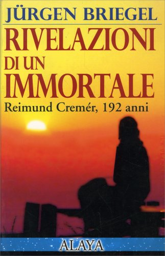 Rivelazioni di un Immortale