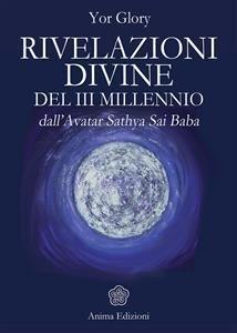 Rivelazioni Divine del III Millenio (eBook)
