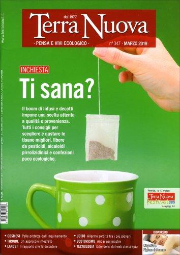 Aam Terra Nuova n. 347 - Marzo 2019