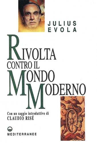 Rivolta contro il Mondo Moderno (eBook)