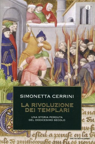 La Rivoluzione dei Templari
