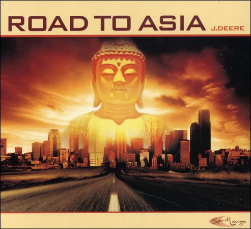 Road To Asia