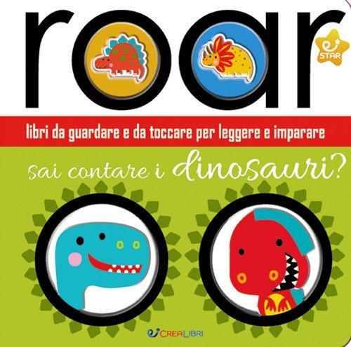 Roar - Sai Contare i Dinosauri?