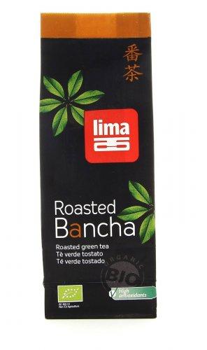 Roasted Bancha - Tè Verde Tostato in Foglie