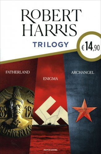 Trilogy - Trilogia del Sole Nero