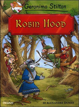 Geronimo Stilton - Robin Hood
