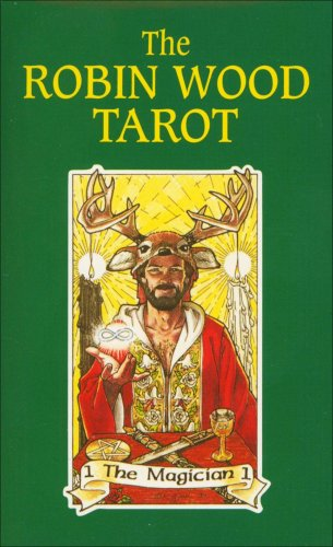 The Robin Wood - Tarot