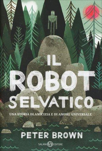 Il Robot Selvatico