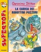 La Carica dei Robottini Puzzoni