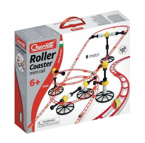 Roller Coaster Mini Rail