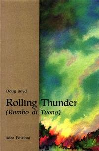 Rolling Thunder (eBook)