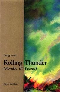 Rolling Thunder (eBook)