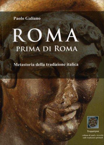Roma Prima di Roma