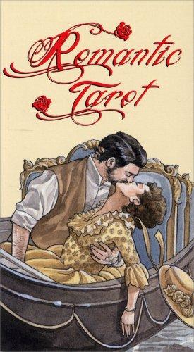 Romantic Tarot - Tarocchi Romantici
