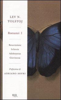 Romanzi Vol. I
