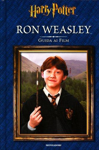 Ron Weasley - Guida ai Film