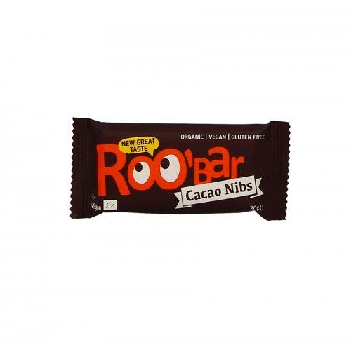 Roobar - Barretta al Cacao