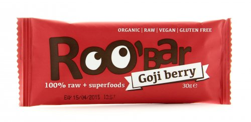Roobar - Barretta al Goji