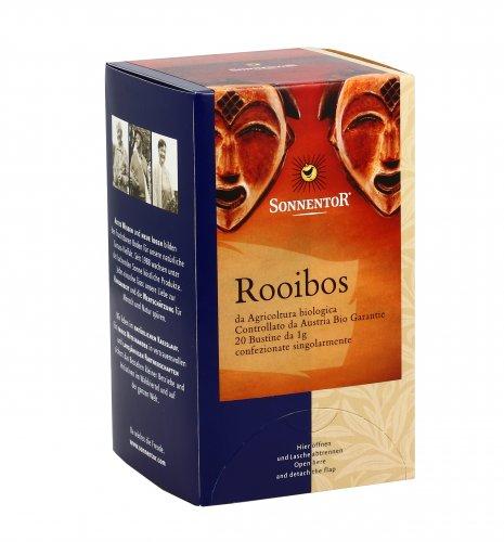 Rooibos - 20 Bustine