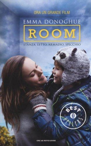 Room. Stanza, Letto, Armadio, Specchio