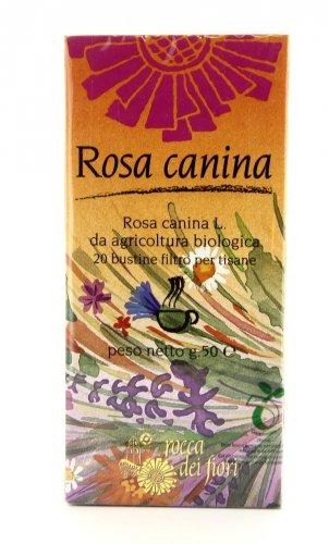 Rosa Canina - 20 Bustine