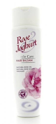 Rose Joghurt - Balsamo per Capelli