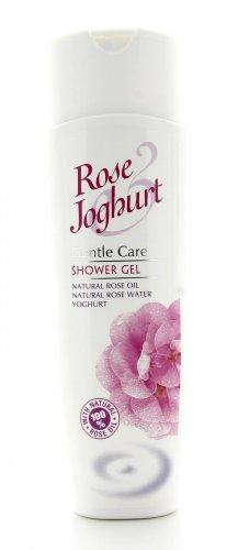 Rose Joghurt - Gel Doccia