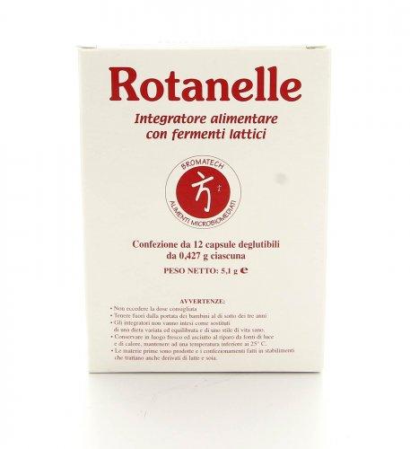 Rotanelle