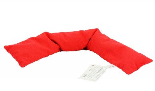Rotolino per Tastiera con Miglio e Arnica - Rosso