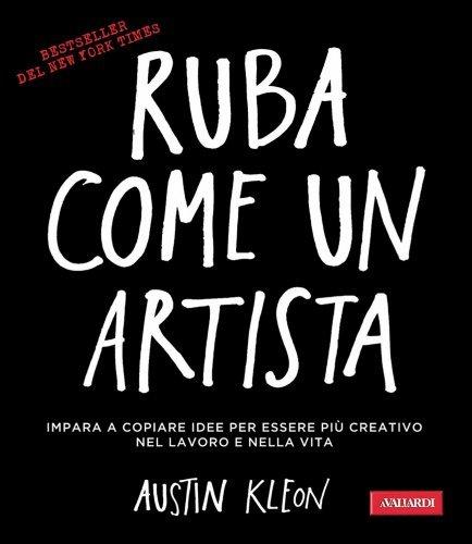 Ruba Come un Artista (eBook)