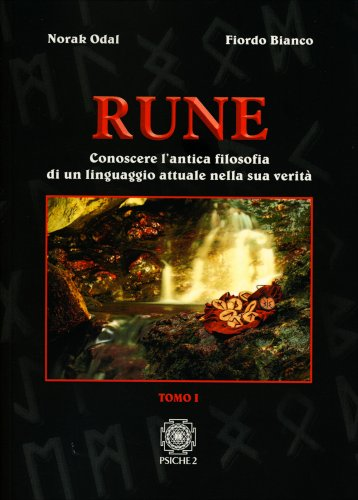 Rune - Tomo 1