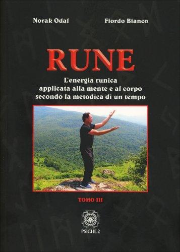 Rune - Tomo 3