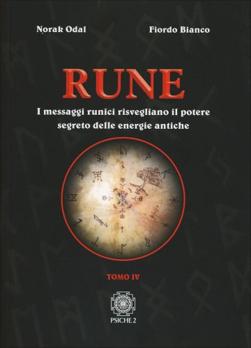 Rune - Tomo 4