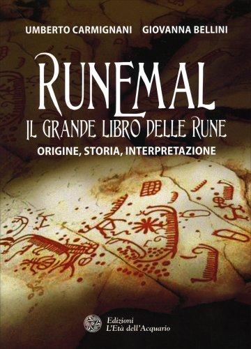 Runemal - Il Grande Libro delle Rune